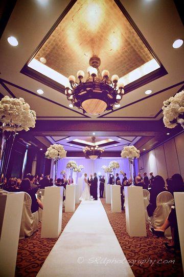 The Grand Bohemian Hotel - Venue - Orlando, FL - WeddingWire
