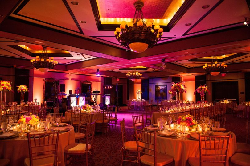 welsh heller ballroom