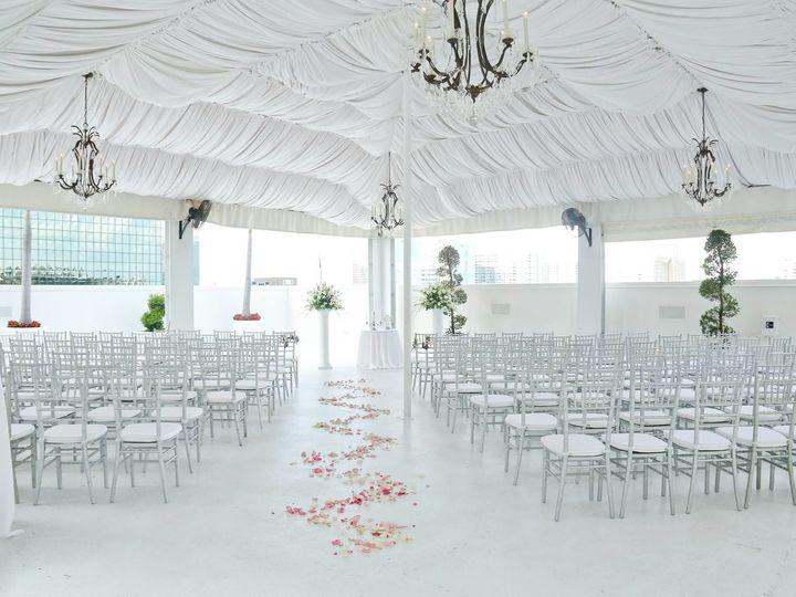 Tmx 1522174174 Ef48efd8a6421a29 1522174172 Cddd882447728356 1522174172503 3 Roof Top Silver Ch Orlando, FL wedding venue
