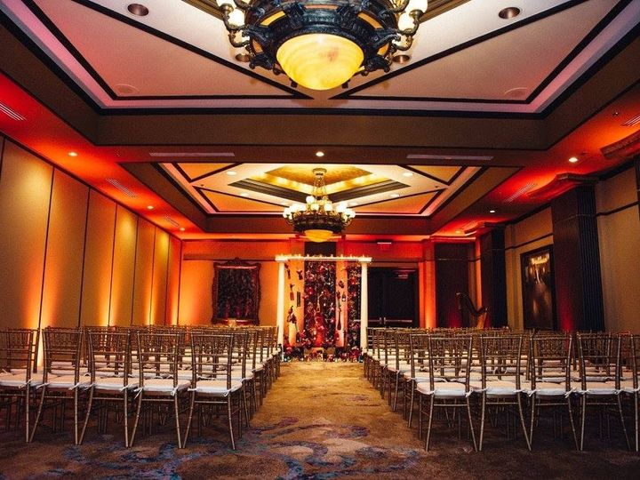 Tmx Ceremony Back Up Js2 51 526221 1557334505 Orlando, FL wedding venue