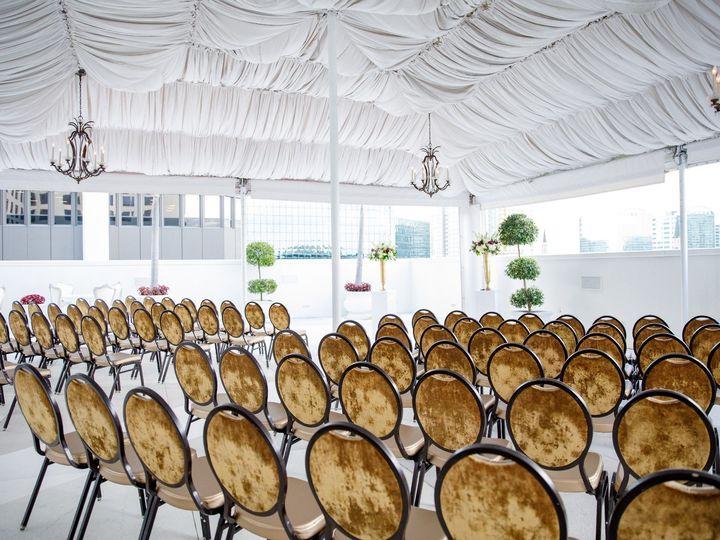 Tmx Ceremony Gold Chiars 51 526221 1557334715 Orlando, FL wedding venue