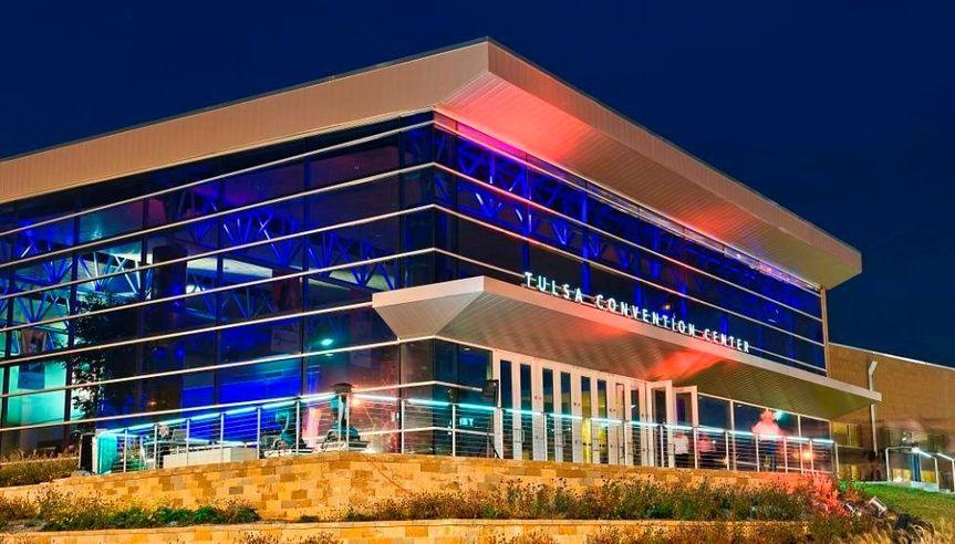 Cox Business Center