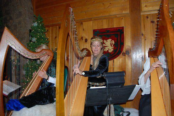 Tmx 1271896019401 Karoleeandharps Allenspark wedding ceremonymusic