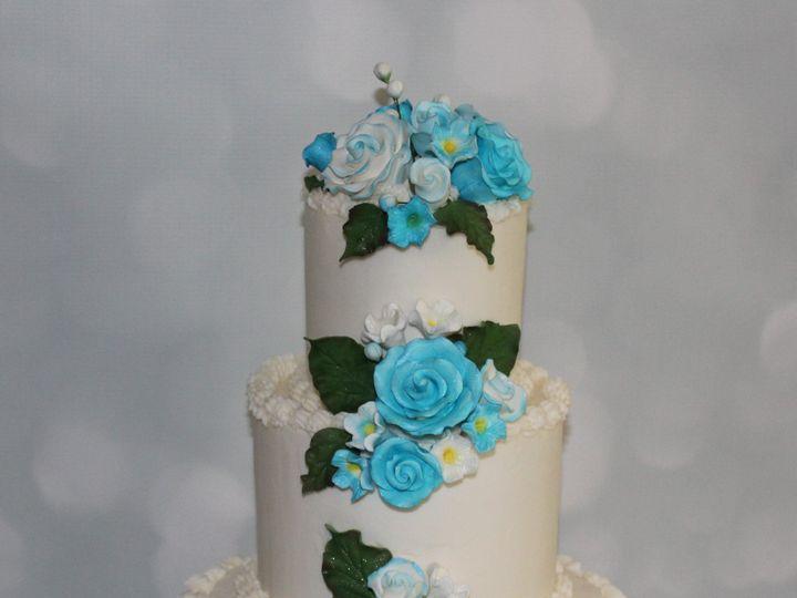 Tmx 1436838480164 Img1277 2 Ocala, FL wedding cake