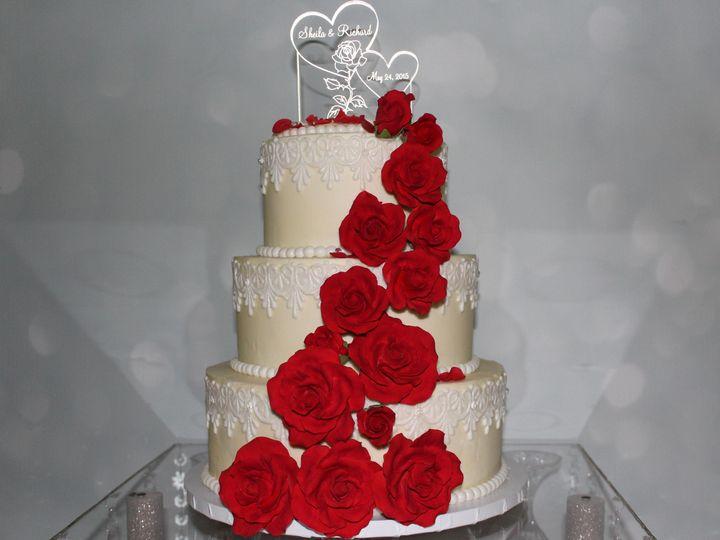 Tmx 1436838667403 Img1143 2 Ocala, FL wedding cake