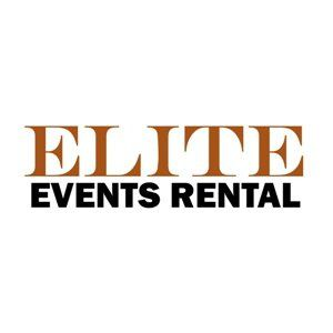 Elite Events Rental