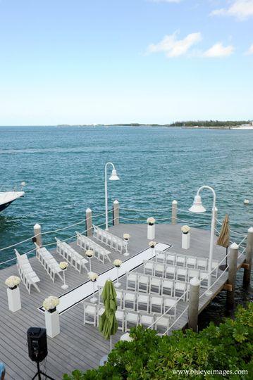 Gulf Side Dock