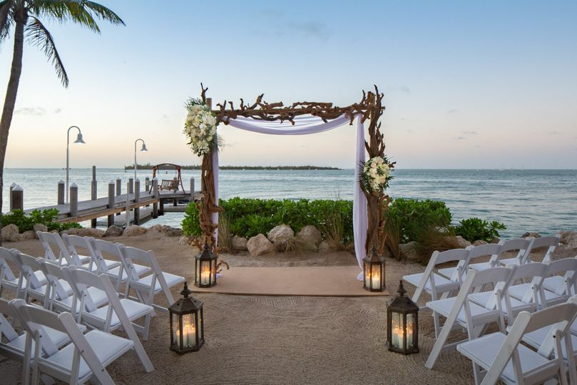 hyatt centric key west wedding blue mojito beach 51 438221 1563987706