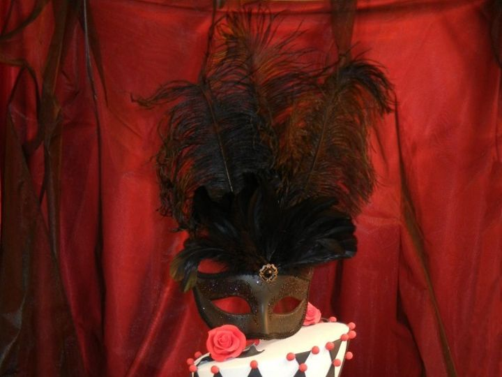 Tmx 1460490116988 001 704x1024 Irvine wedding cake