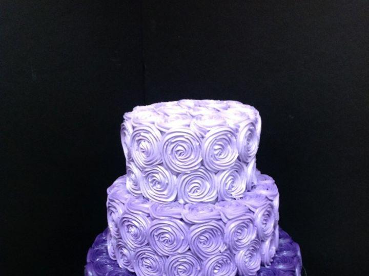 Tmx 1460490117027 1 2 765x1024 Irvine wedding cake