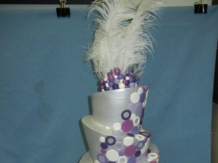 Tmx 1460490131562 002 1 768x1024 Irvine wedding cake