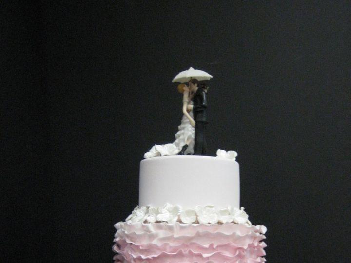 Tmx 1460490149218 004 768x1024 Irvine wedding cake