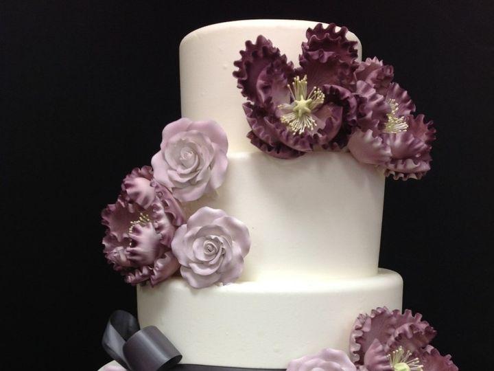 Tmx 1460490154790 5 1 765x1024 Irvine wedding cake