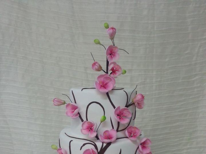 Tmx 1460490181166 8 1 768x1024 Irvine wedding cake