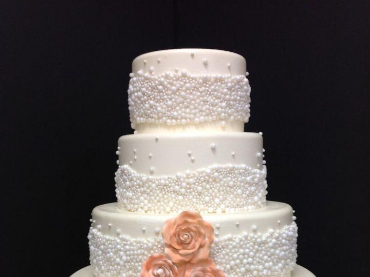 Tmx 1460490198545 10 1 765x1024 Irvine wedding cake