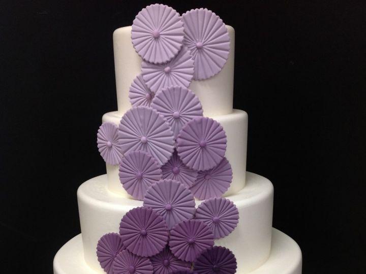 Tmx 1460490229583 12 1 765x1024 Irvine wedding cake