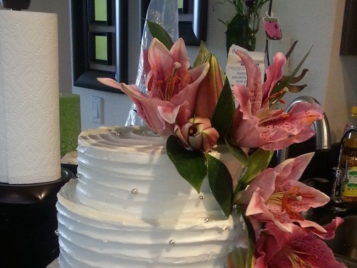 Tmx 1460490289818 17 822x1024 Irvine wedding cake