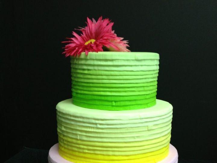 Tmx 1460490295576 18 765x1024 Irvine wedding cake