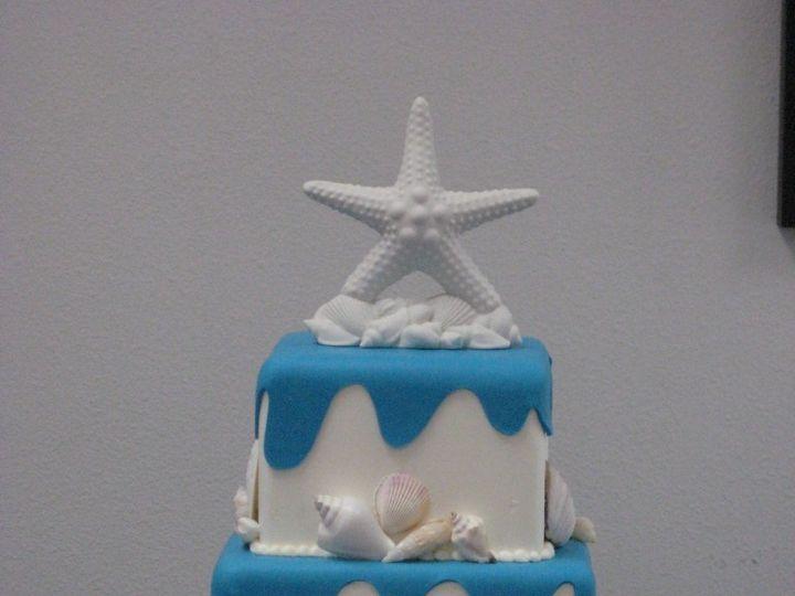 Tmx 1460490300992 0019 1 768x1024 Irvine wedding cake