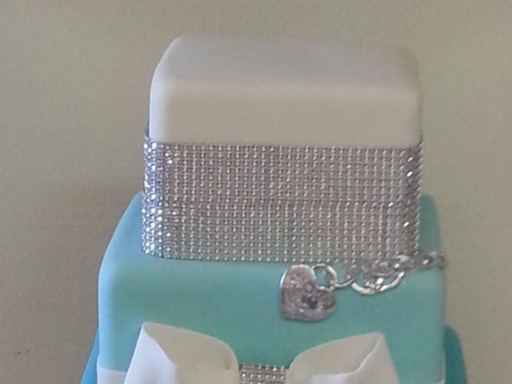 Tmx 1460490308793 19 768x1024 Irvine wedding cake