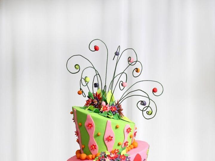 Tmx 1460490353428 0024 683x1024 Irvine wedding cake