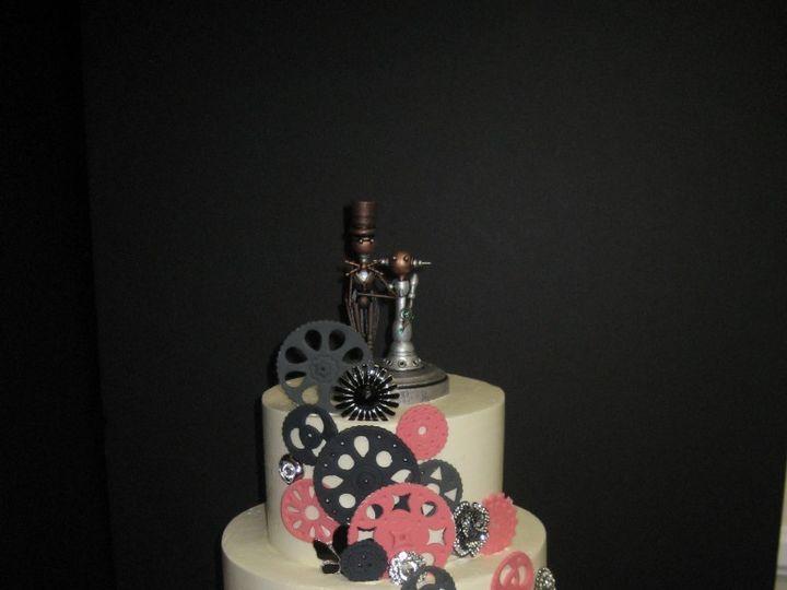 Tmx 1460490360535 0025 768x1024 Irvine wedding cake