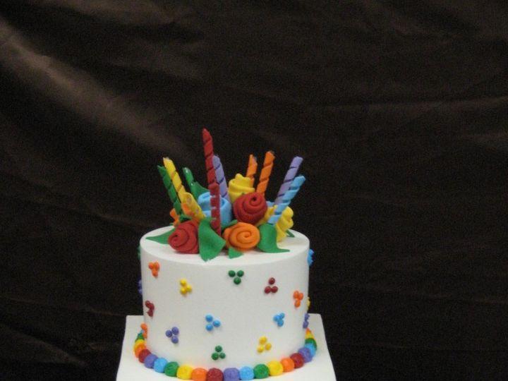 Tmx 1460490376956 A2 1 768x1024 Irvine wedding cake