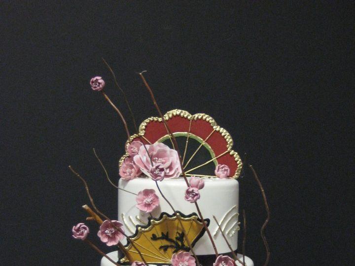 Tmx 1460490383367 A3 1 768x1024 Irvine wedding cake