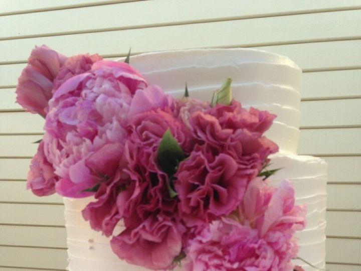 Tmx 1460490390868 A4 1 768x1024 Irvine wedding cake