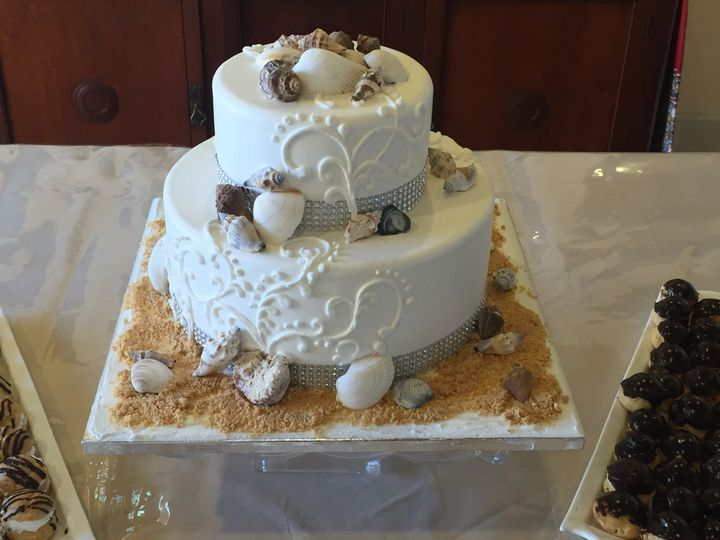 Tmx 1460490413095 A7 1 Irvine wedding cake