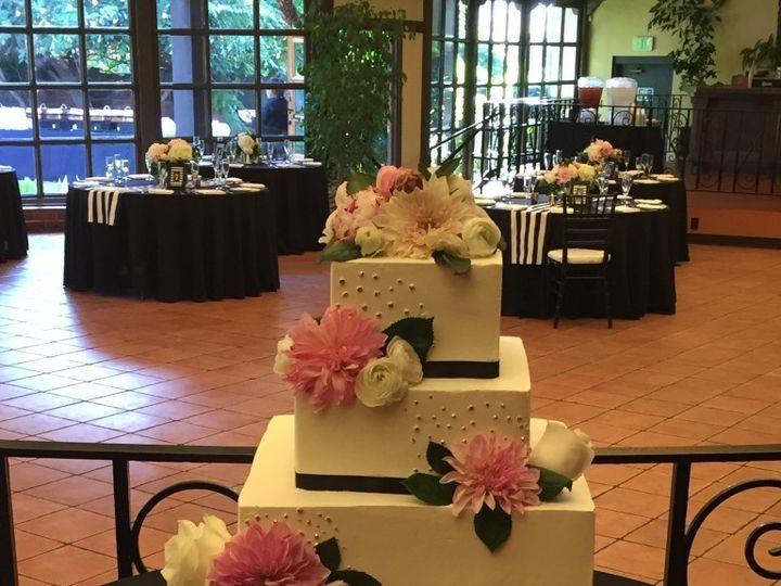 Tmx 1460490448336 A10 1 768x1024 Irvine wedding cake