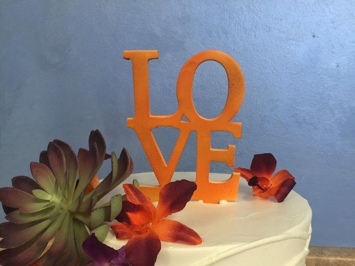 Tmx 1460490460111 A12 1 768x1024 Irvine wedding cake