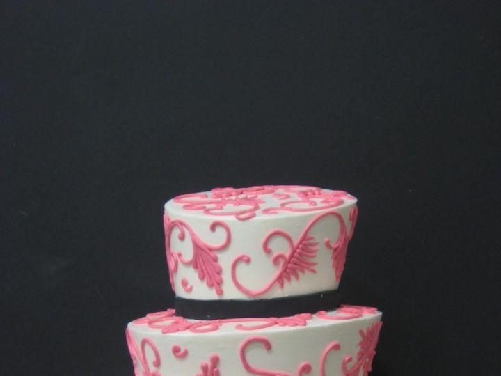 Tmx 1460490466560 A13 1 768x1024 Irvine wedding cake