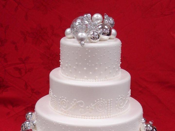 Tmx 1460490471729 A14 1 778x1024 Irvine wedding cake