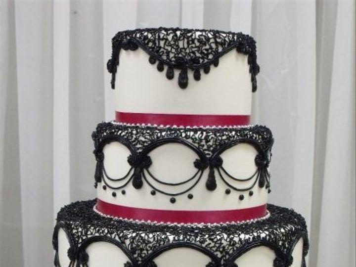 Tmx 1460490507344 Kathy 61 Irvine wedding cake