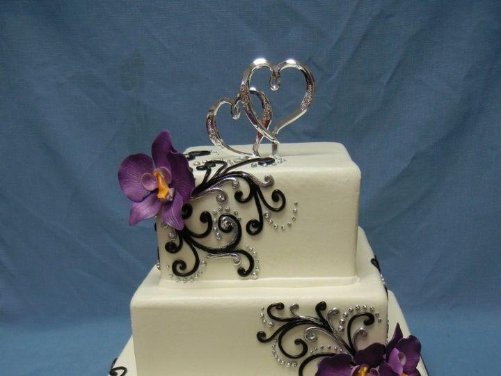 Tmx 1460490518372 Kathy 90 768x1024 Irvine wedding cake