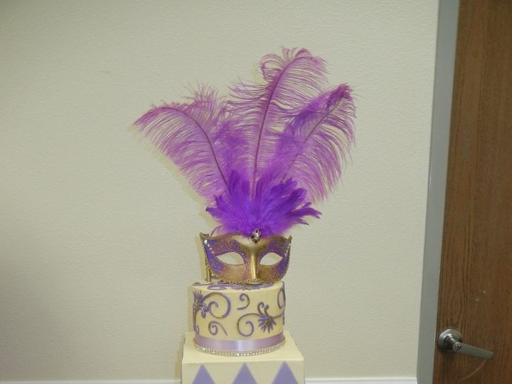 Tmx 1460490524599 Kathy 92 768x1024 Irvine wedding cake