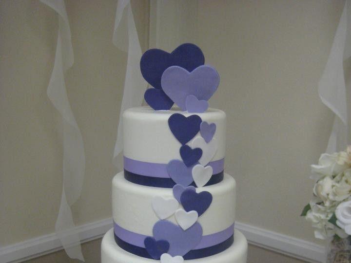 Tmx 1460490540793 Kathy 101 1 Irvine wedding cake