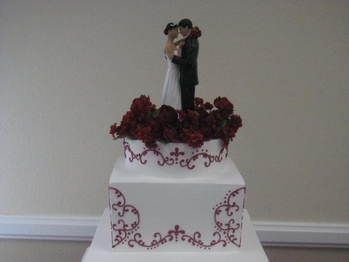 Tmx 1460490547604 Kathy 108 Irvine wedding cake