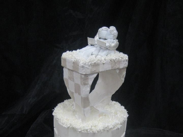 Tmx 1460490552581 Kathy 109 Irvine wedding cake
