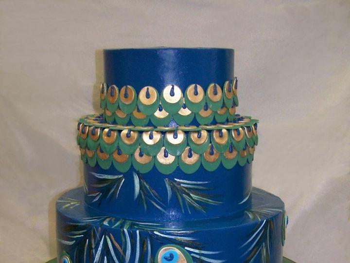 Tmx 1460490558353 Kathy 113 873x1024 Irvine wedding cake