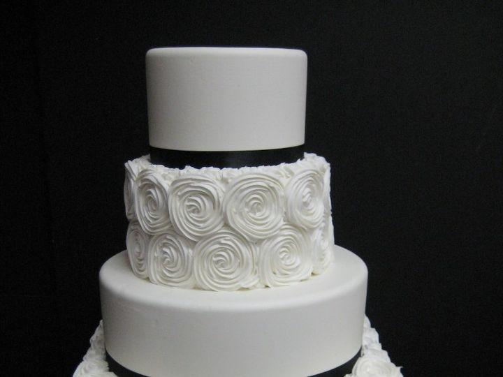Tmx 1460490563886 Kathy 119 768x1024 Irvine wedding cake