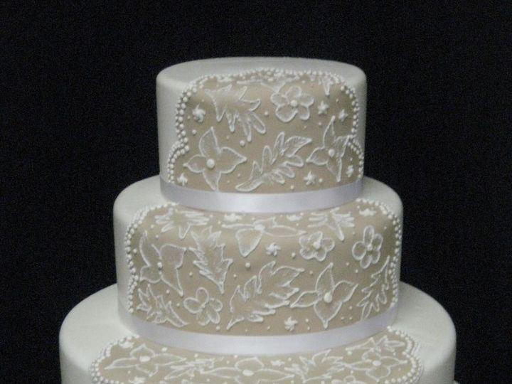 Tmx 1460490584238 Kathy 125 768x1024 Irvine wedding cake