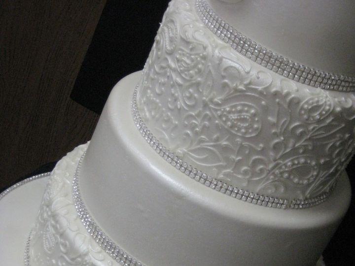 Tmx 1460490594533 Kathy 133 768x1024 Irvine wedding cake