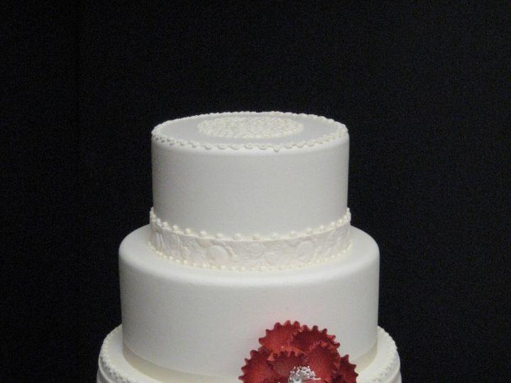 Tmx 1460490605141 Kathy 139 768x1024 Irvine wedding cake
