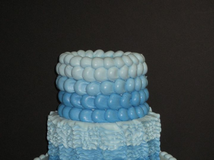 Tmx 1460490615040 Kathy 141 768x1024 Irvine wedding cake