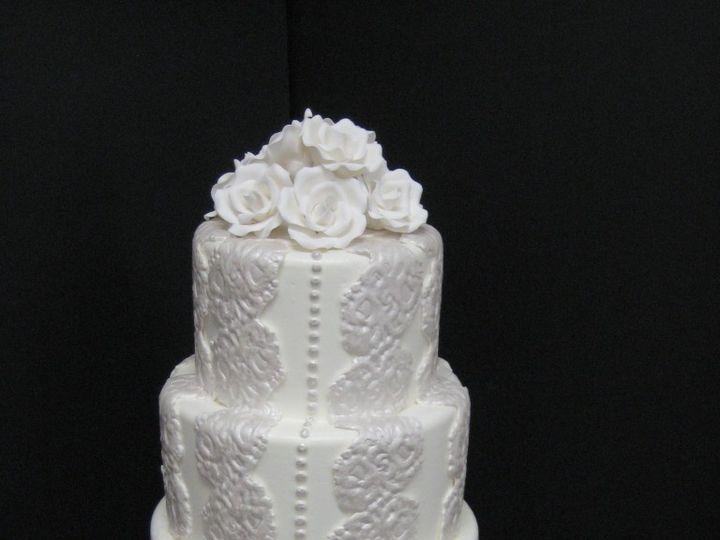 Tmx 1460490631838 Kathy 144 768x1024 Irvine wedding cake