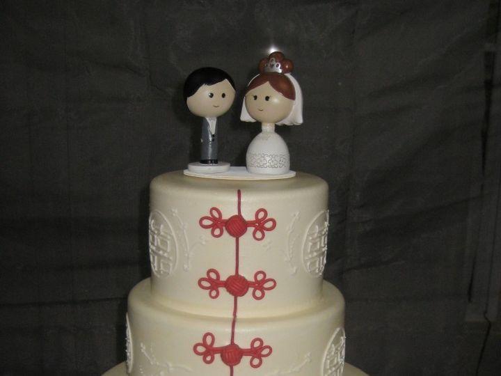 Tmx 1460490638464 Kathy 145 768x1024 Irvine wedding cake