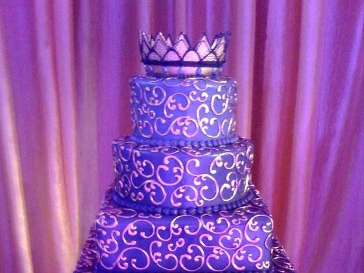 Tmx 1460490695381 Kathy 148 Irvine wedding cake