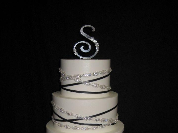 Tmx 1460490712471 Kathy 153 768x1024 Irvine wedding cake
